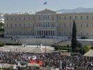 Парламент Греции одобрил новый антикризисный план