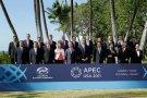 Встреча глав государств и правительств стран – участниц форума АТЭС