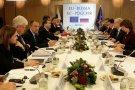 Саммит Россия-ЕС: хорошая мина при плохой игре