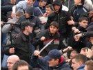 Предотвращена массовая драка в центре Москвы