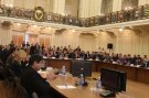 В Нижнем Новгороде состоялся круглый стол «Вторая Оранжевая или Владимир Путин?»