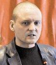 Теледебют координатора «Левого фронта»