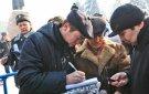 В Казахстане арестованы лидеры оппозиции