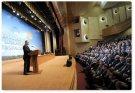 В.Путин: Массовых чисток в губернаторском корпусе проводить нельзя
