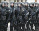 Москву перебросили  полицейских из других регионов