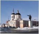 К полудню в Томской области проголосовали 22 процента избирателей