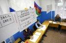 За ходом избирательной кампании следят 685 международных наблюдателей