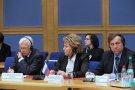 Валентина Матвиенко приняла участие в сессии европейских Сенатов
