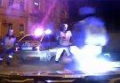 Полицейские Оренбурга избили задержанного