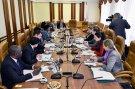 Опыт России в решении вопросов миграционной политики заинтересовал парламентариев из ЮАР