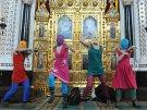 Иудеи, мусульмане и буддисты осудили «панк-молебен»