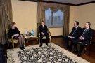 Россия и Казахстан были и останутся стратегическими партнерами