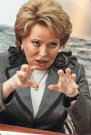 Валентина Матвиенко заявила об авторских правах