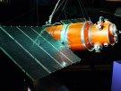 Первый советский спутник упал в Антарктиде