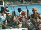 Власти Мальдив прекратили операцию против пиратов, захвативших иранский сухогруз