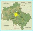 «Единая Россия»  назвала кандидатов на пост губернатора Подмосковья