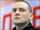 Удальцов отказался от встречи с Медведевым
