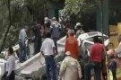 В Турции обрушился 150-метровый мост