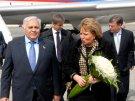 Перспективы сотрудничества России и Азербайджана – в центре внимания визита Валентины Матвиенко в Баку
