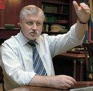 «Справедливая Россия» предлагает провести референдум