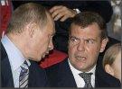 Владимир Путин заработал 3 миллиона 661 тысячу 765 рублей