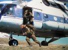 В столице действует спецотдел чеченского МВД