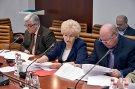 Сенаторы обсудили меры защиты детей от преступлений сексуального характера