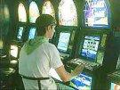 В Пензе ликвидировали зал игровых автоматов