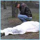 В Свердловске полицейского подозревают в убийстве сына