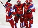 В четвертьфинале ЧМ по хоккею Россия сыграет Норвегией