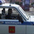 В Омске арестован полицейский, скрывшийся с места аварии