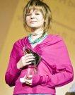 Россиянке присудили первый приз каннского конкурса дебютов