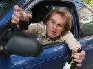 Пьяных водителей предлагают арестовывать на три месяца