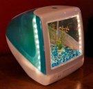 Компьютеры iMac становятся стильными аквариумами