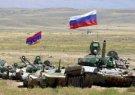 Командирские сборы проведены на военной базе в Армении