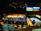 Бой между МВД РФ и Азербайджана