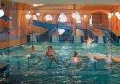 В Петербурге в аквапарке погиб ребенок