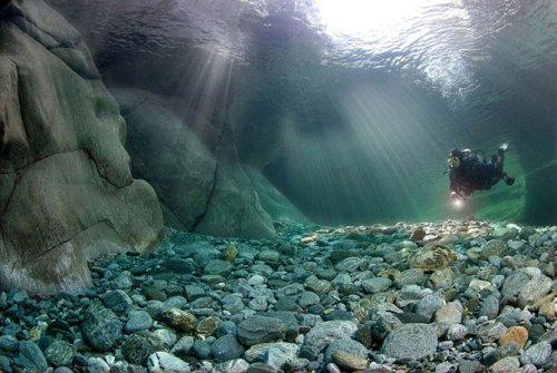Итоги конкурса подводной фотографии 2011/2012