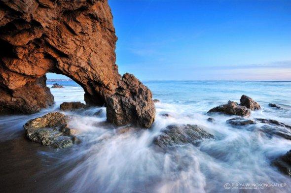 Завораживающие пейзажи фотографа Пита Пирийи (Pete Piriya)