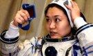 Китай отправляет в космос женщину