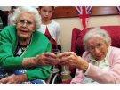 Две сестры 108 и 105 лет установили рекорд