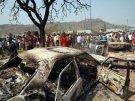 В Нигерии произошли теракты