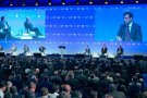 В Санкт-Петербурге открывается экономический форум