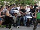 На Ставрополье предотвращена массовая драка