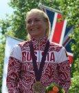 Количество медалей россиян растет