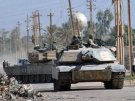 Турция проводит военные маневры у границ Сириии