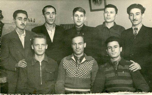 Азербайджанцы в Москве