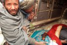 Полицейский расстрелял 11 мирных жителей