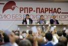 Партия ПАРНАС прошла регистрацию в Минюсте РФ