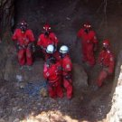 В Мексике несколько шахтеров оказались под завалами